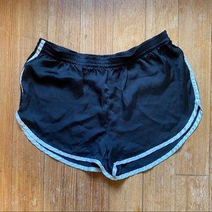 Silky Sleep Shorts
